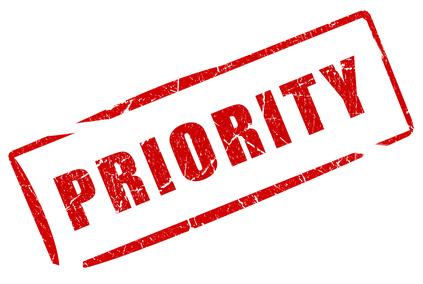 Priority 1 My Soul Purpose
